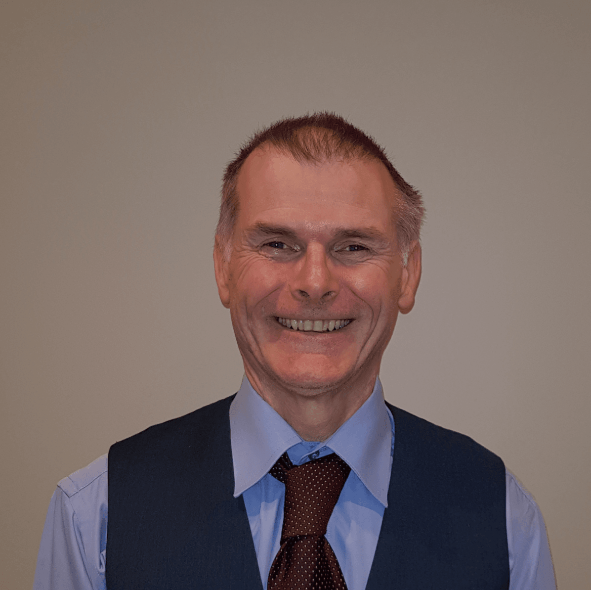 Harry Smith at Nicolson Accountancy