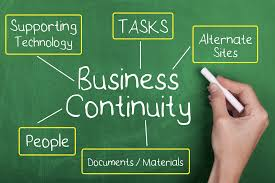 Payroll continuity services